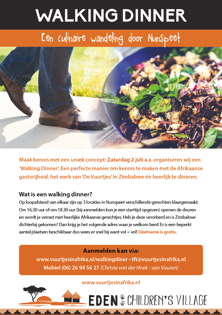 vuurtjesinafrika_flyer_walkingdiner